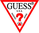 GUESS Retail Denmark ApS