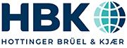 Hottinger, Brüel & Kjær