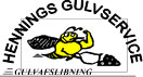 Hennings Gulvservice A/S