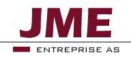 JME Enterprise A/S