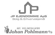 JP Ejendomme ApS