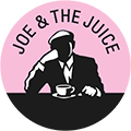 JOE & THE JUICE A/S