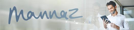 Mannaz A/S