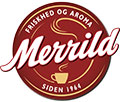 Merrild Kaffe Danmark ApS