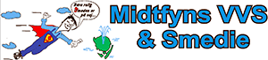 Midtfyns VVS & Smedie ApS