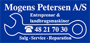 Mogens Petersen A/S