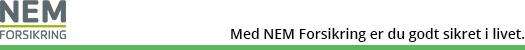 NEM Forsikring