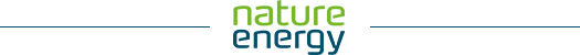 Nature Energy A/S