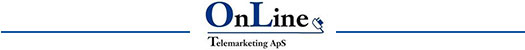 OnLine Telemarketing ApS
