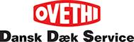 Ovethi Dansk Dækservice A/S