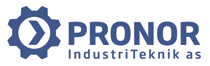 Pronor Industriteknik A/S