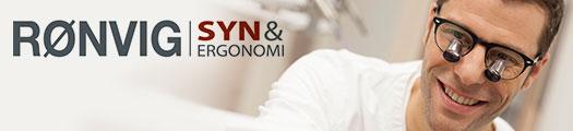 RØNVIG Syn & Ergonomi
