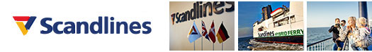 Scandlines Catering