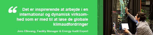 Schneider Electric IT Denmark