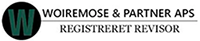 Revisionsfirmaet Woiremose & Partner registreret revisionsanpartsselskab