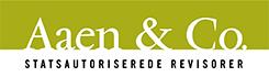 Aaen & Co. Statsautoriserede revisorer p/s
