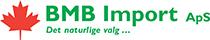 BMB IMPORT ApS