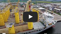 Copenhagen Offshore Partners A/S