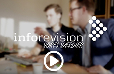 inforevision a/s