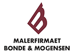 Malerfirmaet Bonde & Mogensen ApS