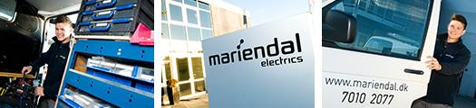 Mariendal El-Teknik A/S