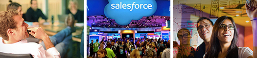 Salesforce.com EMEA Limited