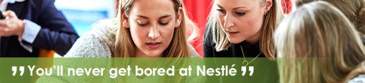 Nestlé Danmark A/S