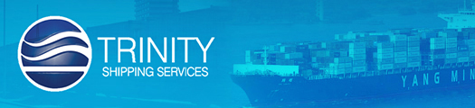 Trinity Shipping Services A/S