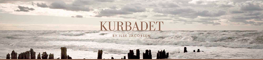 KURBADET by ILSE JACOBSEN