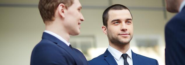 Job - Finans og forsikring | Jobindex
