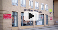 Housing Denmark Video
