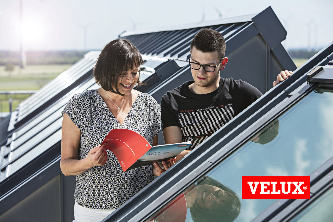 Velux A/S